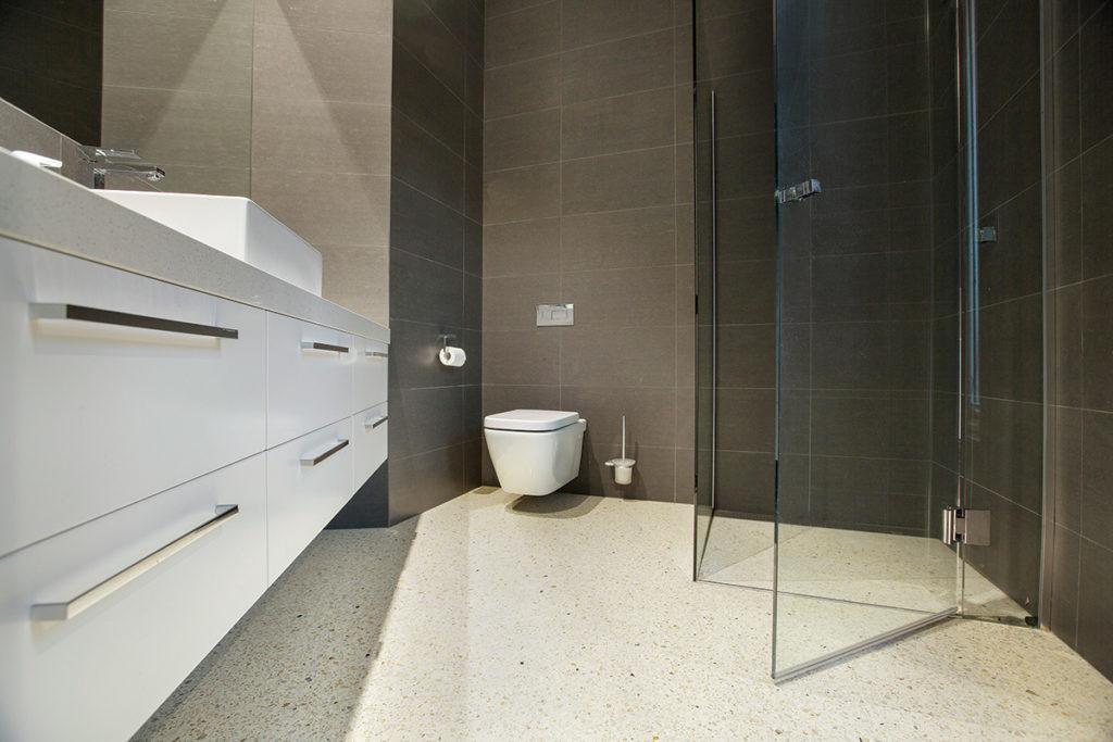 High gloss Geoshine, Kangaroo Ground, polished concrete floors Geocrete