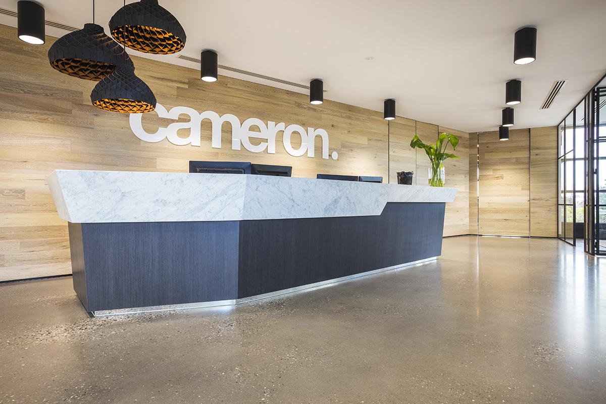 Cameron – Dandenong South