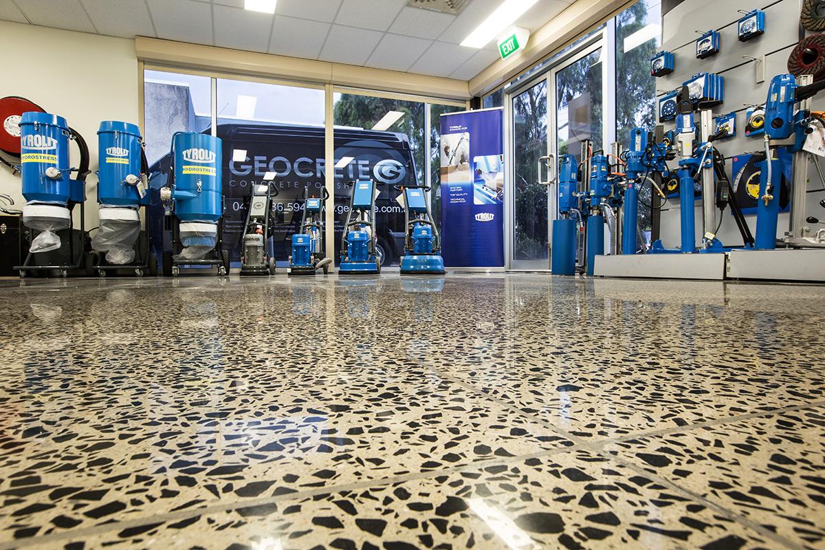 Tyrolit Headquarters Melbourne
